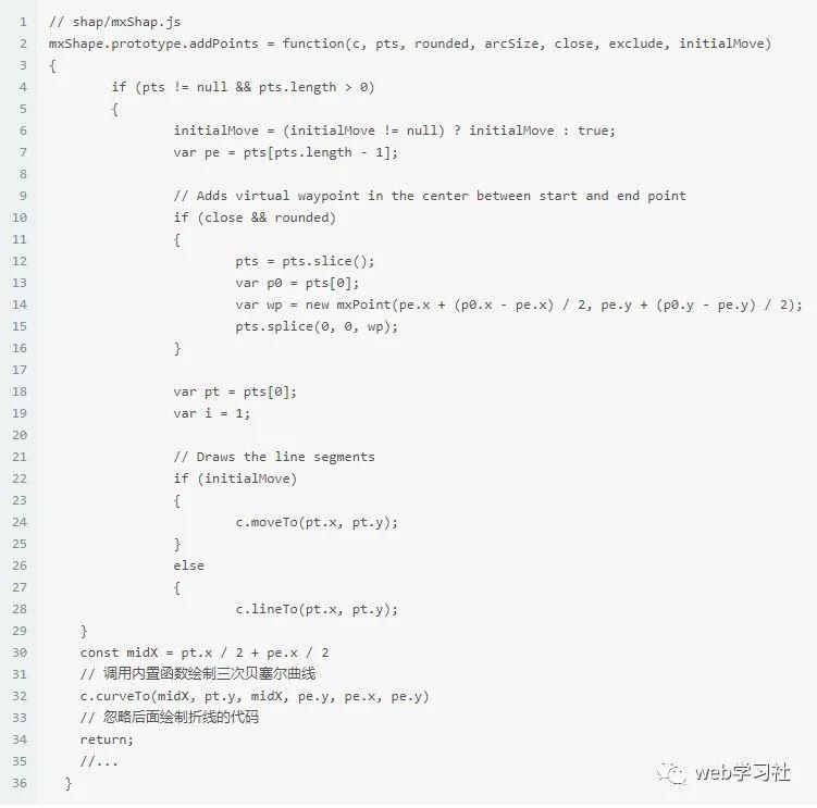 mxGraph 使用经验总结- 开发者头条