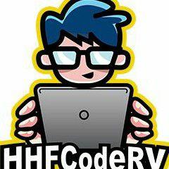 HHFCodeRv - 独家号