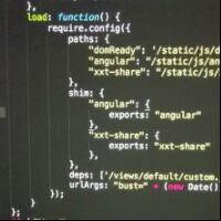 我的编程实践 - 独家号