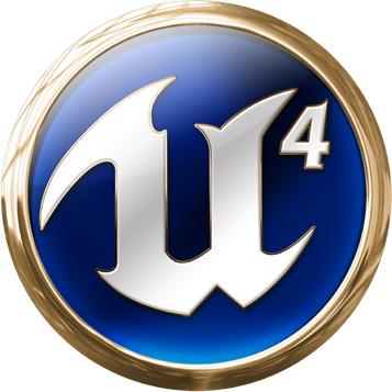 虚幻4引擎 - 团队号