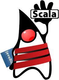 Scala & Java - 团队号