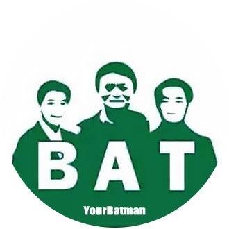 BAT的乌托邦 - 独家号